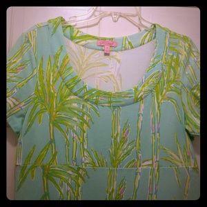 Lily Pulitzer Knit Dress